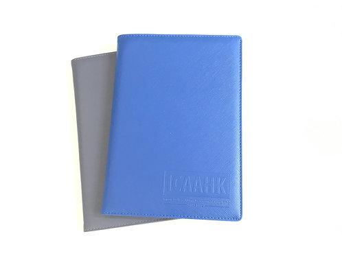 ICAAHK 35th Anniversary Paper Notebook