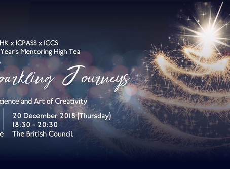 Imperial College Mentoring High Tea