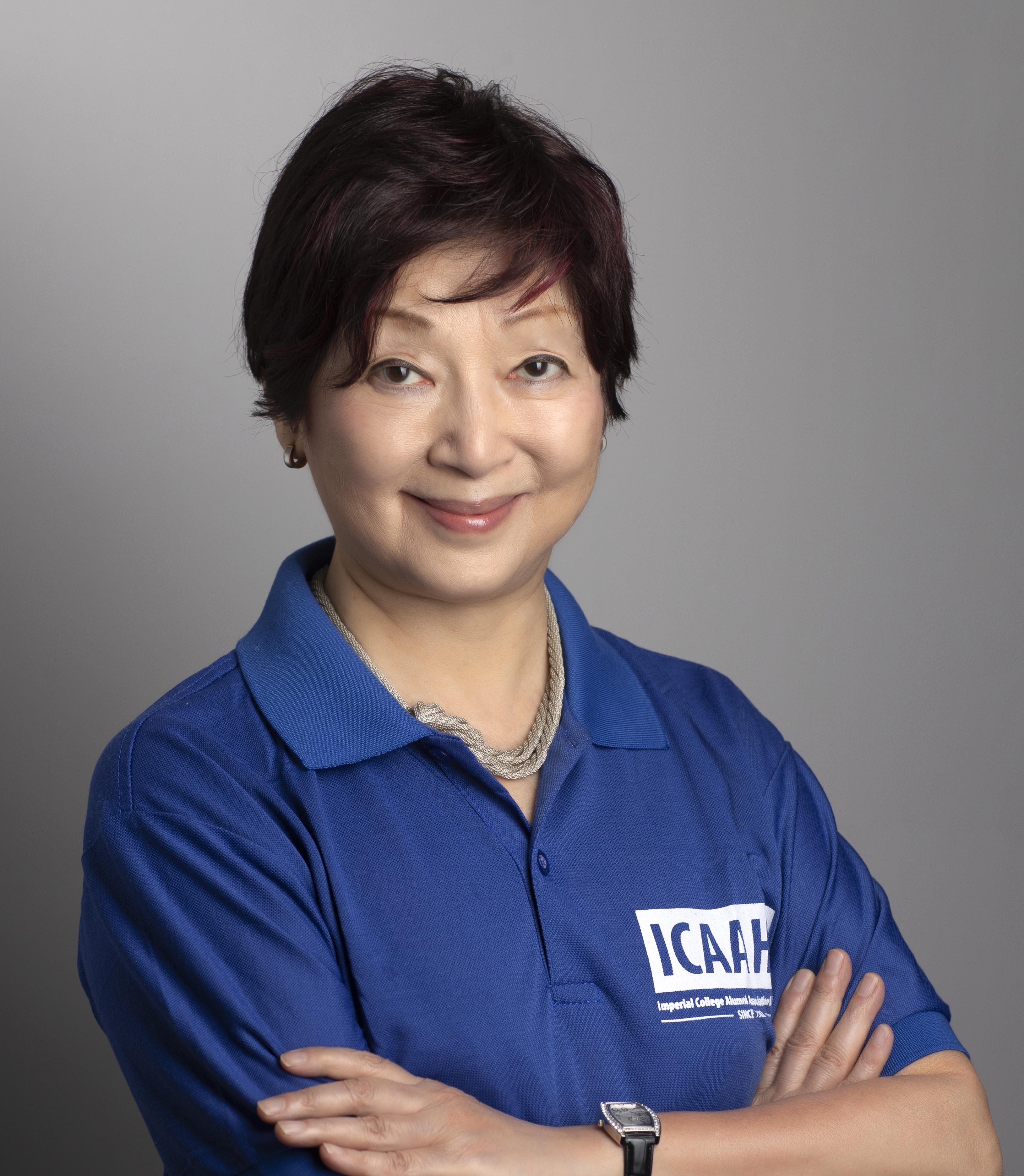 Dr Paulina Chan