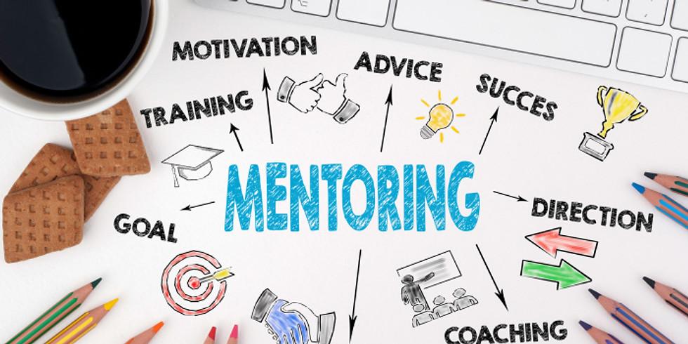 Join 2019 ICAAHK Mentoring Program - Bridge to Our Future!