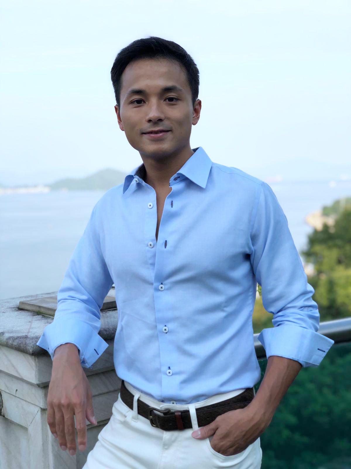 Calvin Cheng