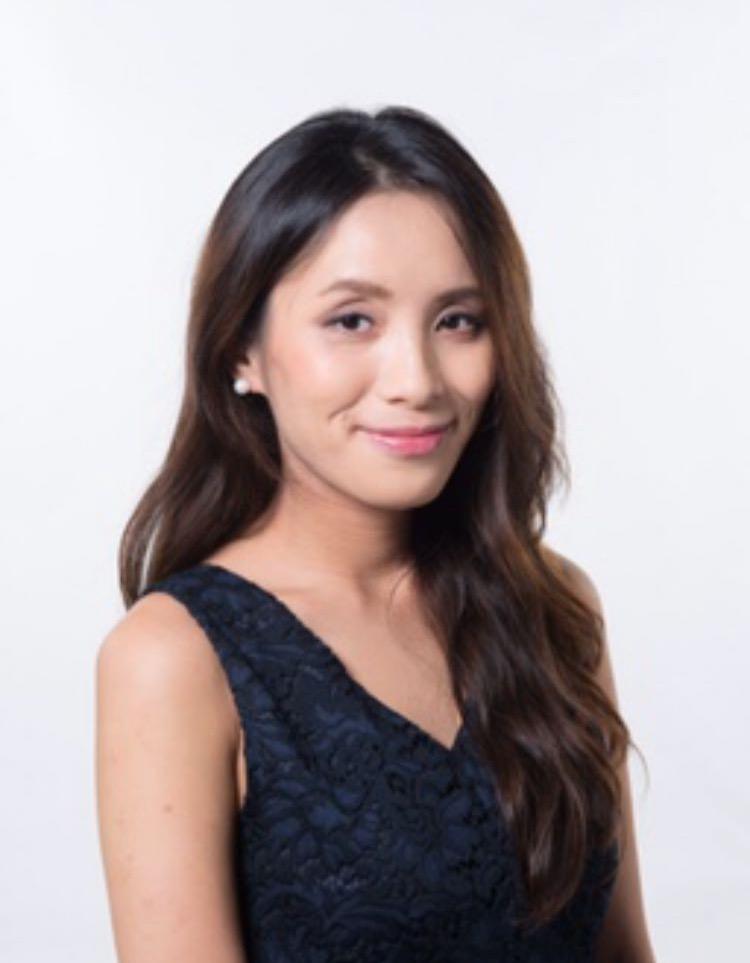 Tammy Chung