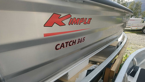 Kimple 365 Catch