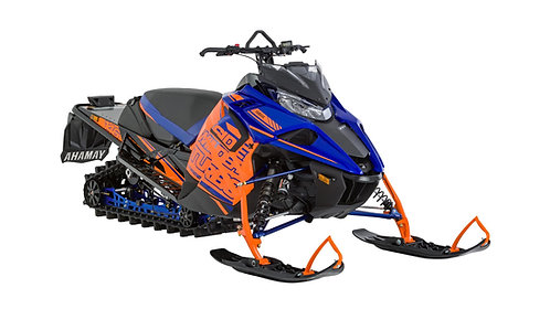 Sidewinder BTX 153 2020