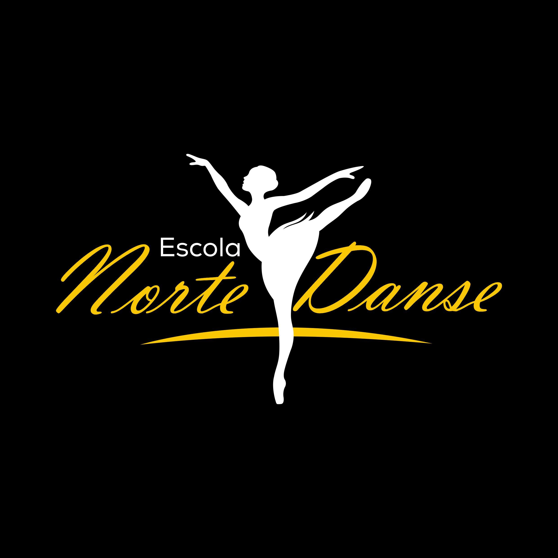 1. Logotipo Norte Dance1