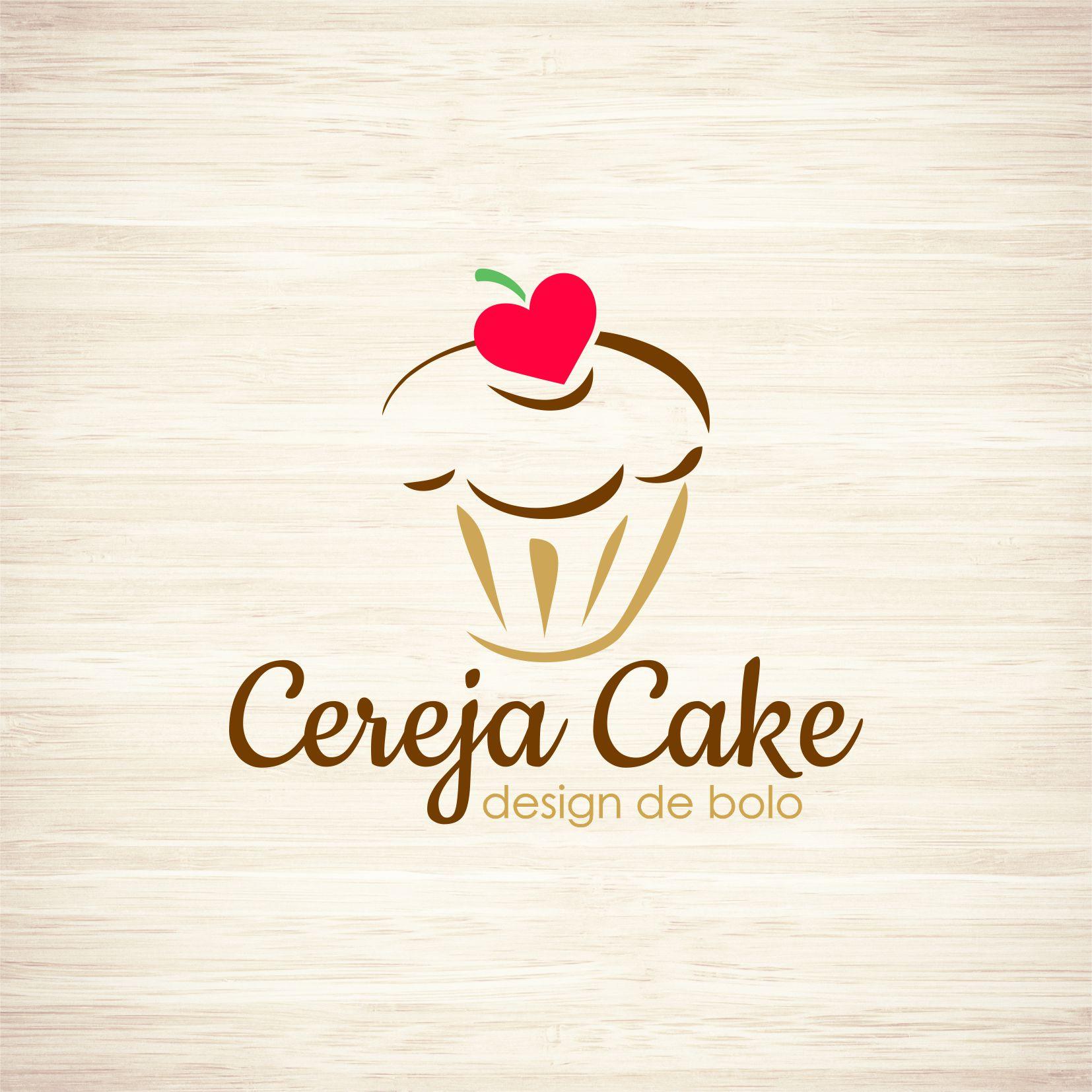 Cereja Cake