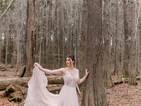 Styled Shoot at Chande Pines