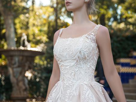 More New Dresses: Introducing Amore Novias!