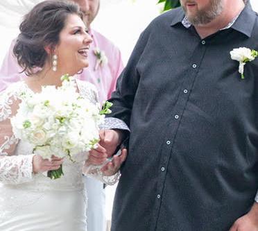 Real Bride: Anslee