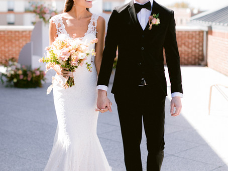 Styled Shoot with White Magnolia Weddings