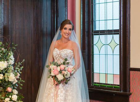 Styled Shoot for Petite Weddings Savannah