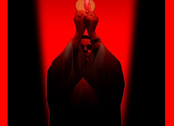 Sinner or Saint in credits