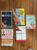 Meg's Top Books for Weight Loss (HINT: Most have nothing to do with food..!)