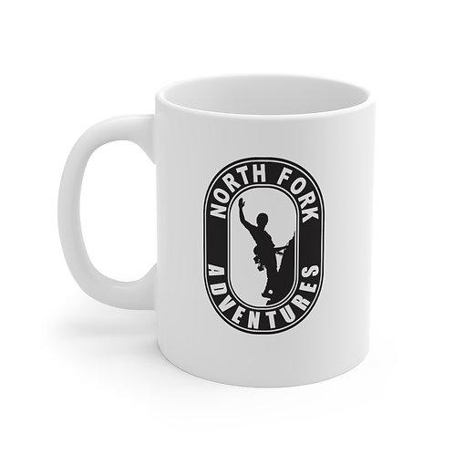 North Fork Mug 11oz