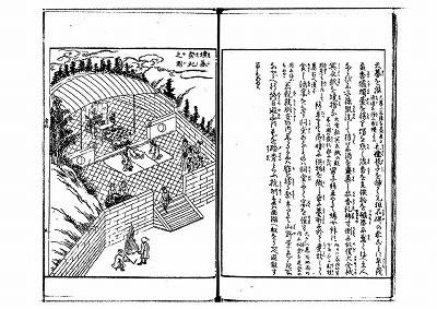 つづき 歴史書から。いつ頃、日本でフェルトが作られたの?2