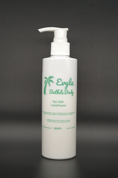 For Him Hair Conditioner 200ml