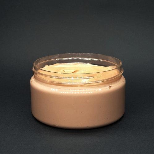 Coco & Shea Body Butter - Chocolate