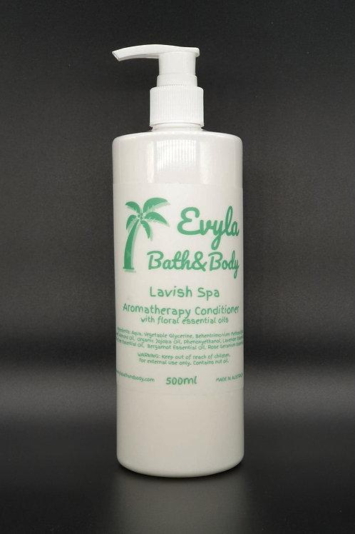Lavish Spa Aromatherapy Hair Conditioner 500ml