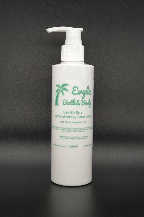 Lavish Spa Aromatherapy Hair Conditioner 200ml
