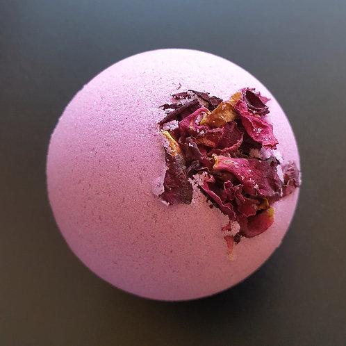 Rose Blossom Bath Bomb