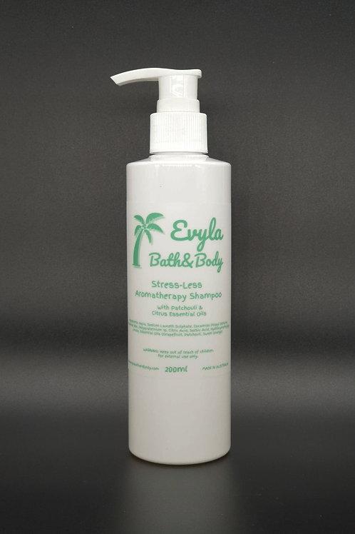 Stress-less Aromatherapy Shampoo 200ml