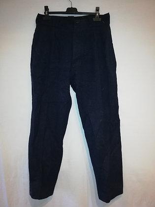 Pantalon de sortie mle 1945-52 armée de l'air