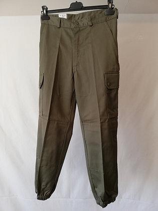 Pantalon F2 vert neuf