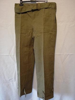 Pantalon char Mle 1935