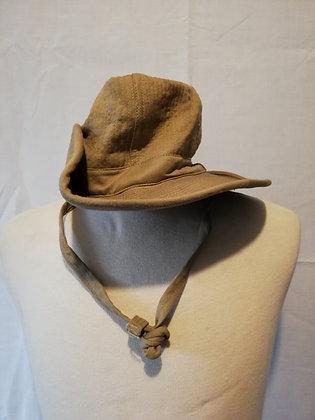 Chapeau de brousse Mle 1949 beige occasion