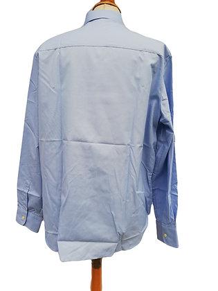 Chemise bleu gendarmerie