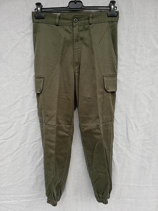 Pantalon F2 vert occasion