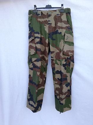 Pantalon Félin neuf T4S2 zone tempérée