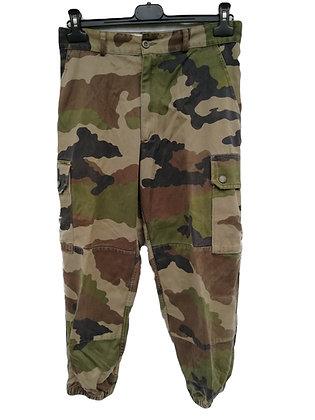 Pantalon F2 camouflé occasion