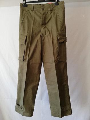Pantalon TTA mle 47-53