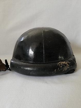 Casque tankiste canadien WW2