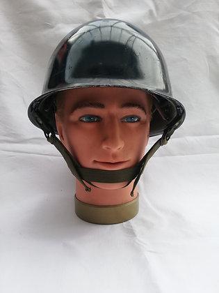 Casque TAP mle1956 gendarmerie.