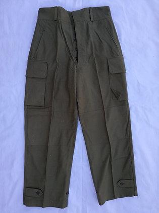 Pantalon TTA 1947-50 Neuf de stock.