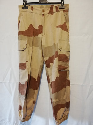 Pantalon F2 Daguet 1990