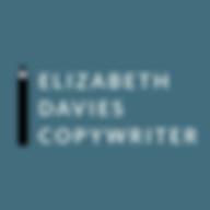 Elizabeth Davies Copywriting logo