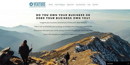 Venture website.jpg