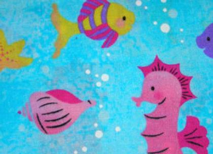 Wee Sea Creatures