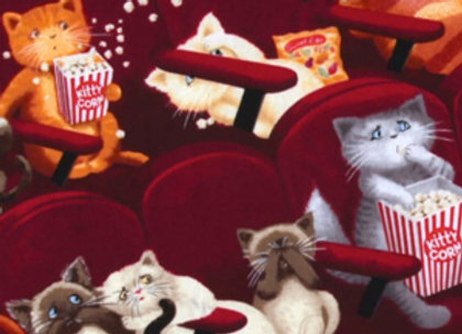 Cat Cinema