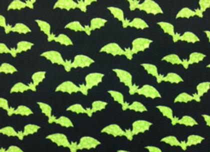 Green Glow Bats