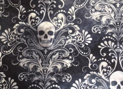 Skull Crest Manor