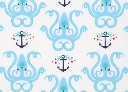 Octopi and Anchors