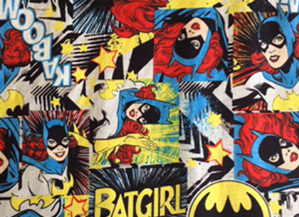 Bat Boom