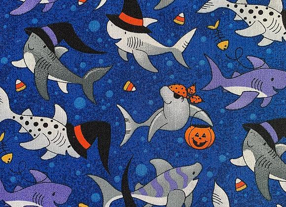 Spooky Waters