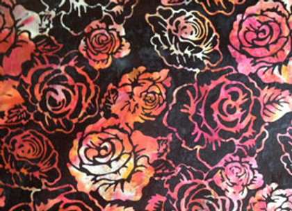 Lucia's Roses
