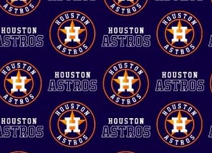 Go Houston!