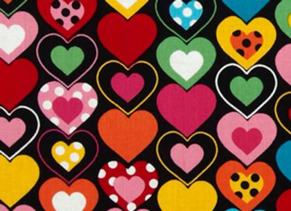 Happy Heart Chain